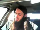 Video shows Tri-State man plotting terror attack