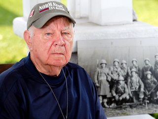 One of Tri-State's most decorated WWII vets dies