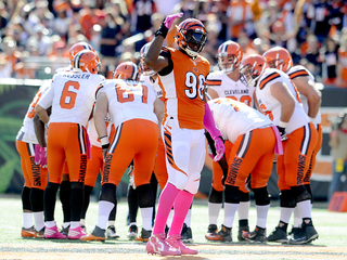 Fay: Bengals in can't-win situation this week