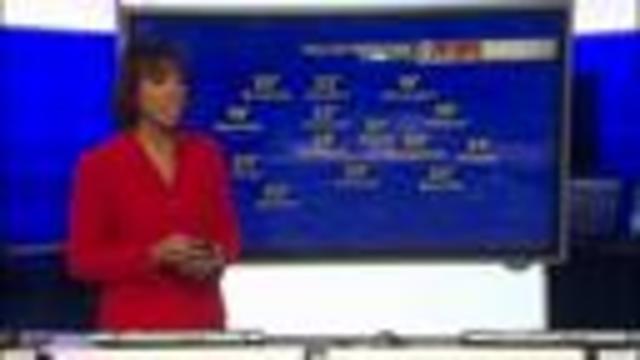 Your Thursday evening forecast for Dec- 8-mov