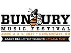 Win 2 VIP tickets to the 2017 Bunbury Festival