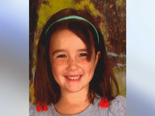 Missing 4-year-old girl found; mom charged