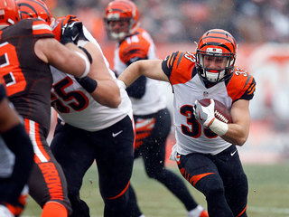 Podcast: Bengals run over Browns, Steelers next