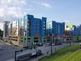 River views, downtown draw new residents to NKY