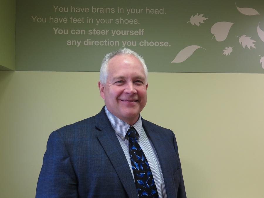 New psychiatric center at Cincinnati Children's offers safe