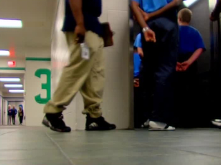 More suicide watches in juvenile detention
