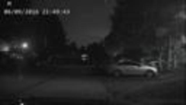 Body cam video- Man shoots Warren County deputy