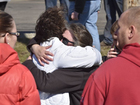 HS shooting victim shares story for first time