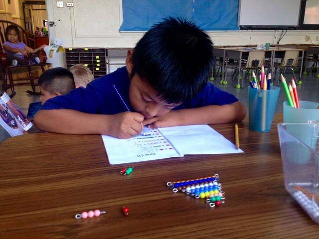 How your taxes are putting kids in preschool