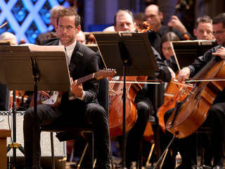Bryce Dessner gives a sneak preview of MusicNOW