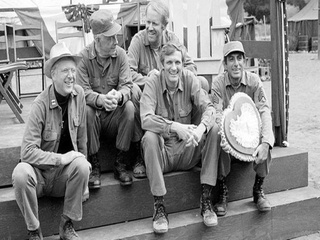 William Christopher, actor in 'M*A*S*H,' dies