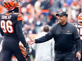 Fay: 9 Questions for Bengals in 2017