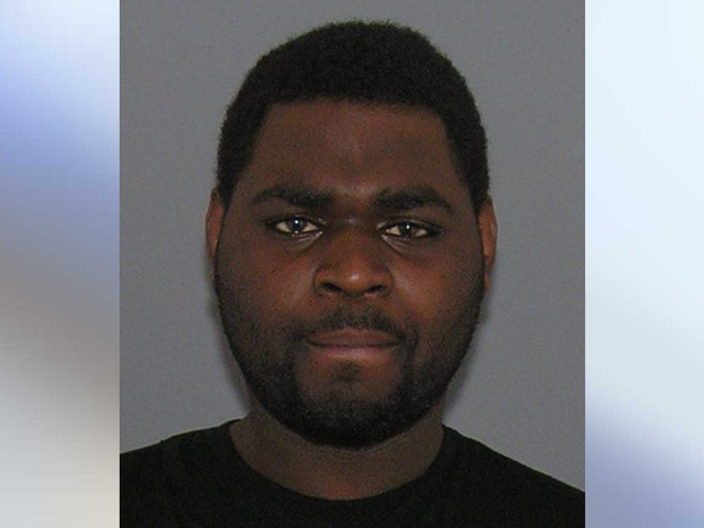 Man resisted arrest, fled with stun gun of Springfield officer