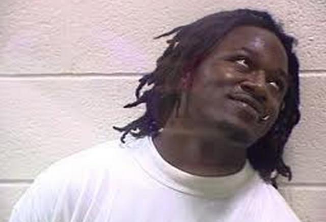 Cincinnati Bengals player Adam Jones arrested
