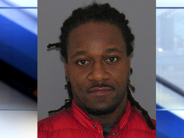 Bengals' Adam Jones charged after allegedly poking man in eye