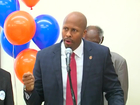 Rob Richardson Jr. announces run for mayor