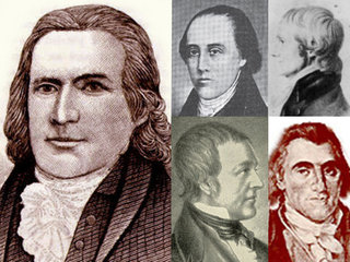 These six guys gave Cincinnati its start