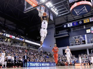 Russell: Win over St. John's keeps XU on top
