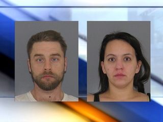 Ohio couple overdoses at White Castle