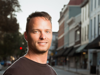 Brain builds brawn in Fort Thomas resident's app