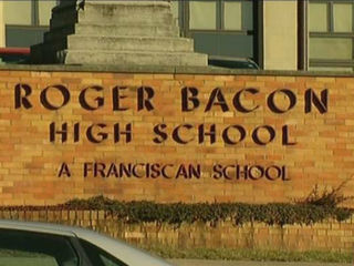 Roger Bacon is growing by getting smaller