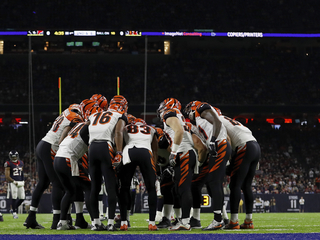 9 things the Bengals should do this offseason