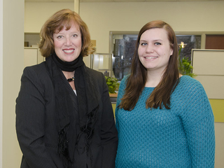 Middletown grad wins free tuition at UC Blue Ash