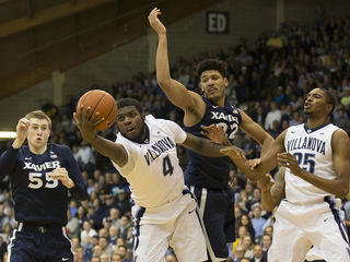 Russell: Xavier's never had a tougher week
