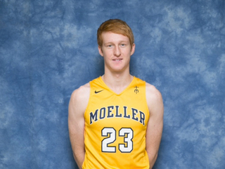 Moeller defends perfect record against La Salle