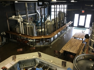 Charity, community fuels new Loveland brewery