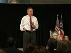 Kasich: Community should solve state's problems
