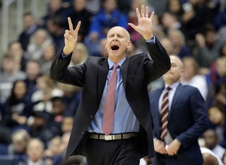 Russell: Second-half letdown dooms No. 15 Xavier