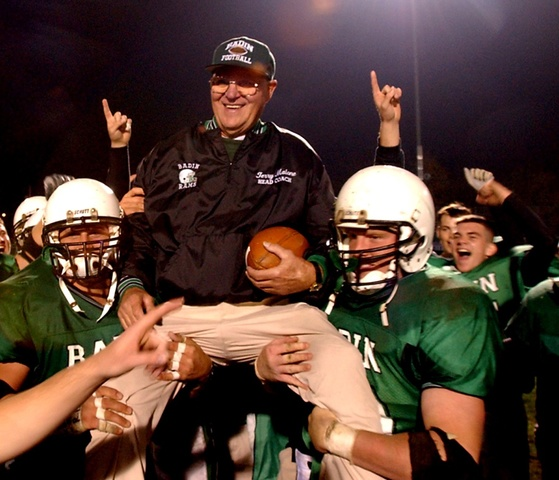 One of Ohio's winningest coaches has died