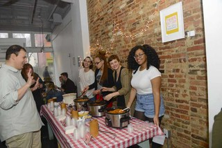 PHOTOS: Last chili cook-off for OTRs Park + Vine