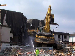 Will Drawbridge Inn site finally be developed?