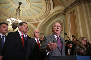 Op-ed: Improve Obamacare, but keep it