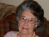 Covington woman dies at 109