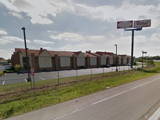 Man's body found at Symmes Township hotel
