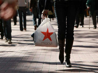 Macy's acquisition? Don't bet on it