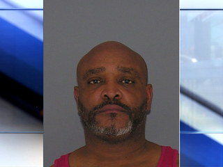PD: Man fled from police, assaulted officer