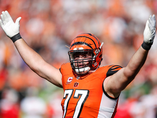 Andrew Whitworth named to AFC Pro Bowl team