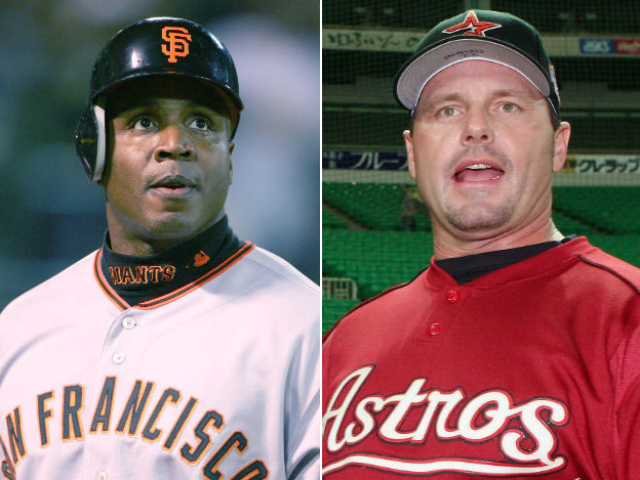 How many votes does Barry Bonds need for Hall of Fame?