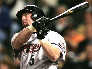 Bagwell, Raines, Rodriguez make Hall of Fame