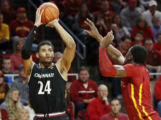 Fay: Transfer Kyle Washington makes UC complete