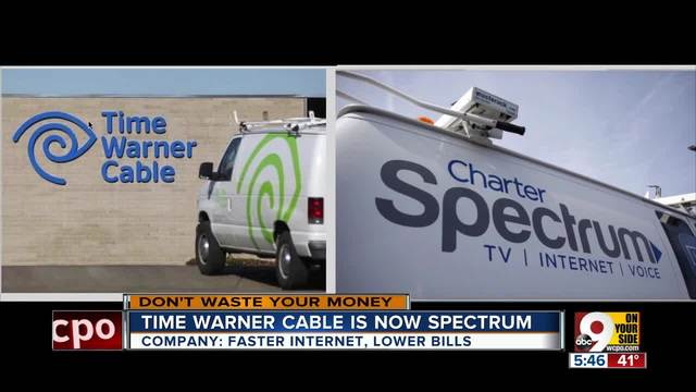 Time Warner Is Now Spectrum What S Changing