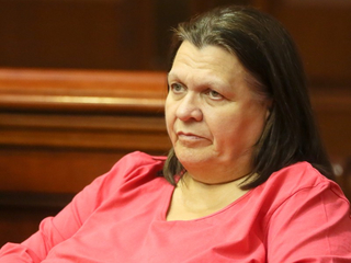 Driver in deadly church van crash pleads guilty