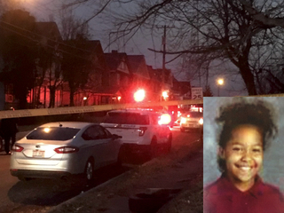 PD: 9-year-old killed in Mount Auburn shooting