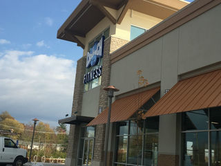 For Anderson Township, a new 'city center'