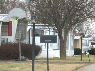 Mobile home park residents dodge eviction so far