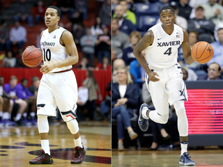Which team is better? UC or XU?